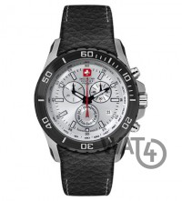 Часы SWISS MILITARY Marine Officer SM12138JSNBK.04
