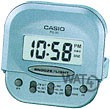 CASIO Digital Clocks PQ-30-2D