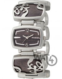 Часы FOSSIL Wood Watches ES2053
