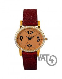 Часы APPELLA Leather Line Round 636Q-4017