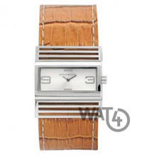 Часы PACO RABANE Lady Leather Rectangular PRD 608/FU