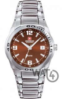 Часы SWISS MILITARY Swiss Recruit SM10062MSN.H05