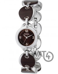 Часы FOSSIL Wood Watches ES1871