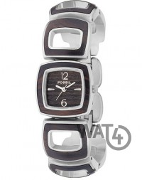 Часы FOSSIL Wood Watches ES2107
