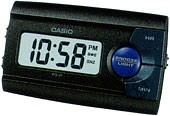 CASIO Digital Clocks PQ-31-1D