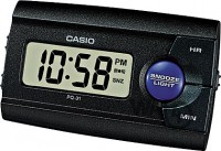 CASIO Digital Clocks PQ-31-1