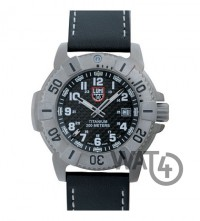 Часы LUMINOX EVO NAVY SEAL Titanium LMX 6608