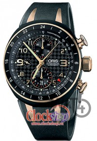 Часы ORIS Chronoris 677 7590 77 64 RS