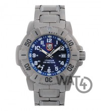 Часы LUMINOX EVO NAVY SEAL Titanium LMX 6604