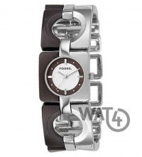 Часы FOSSIL Wood Watches ES2169