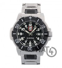 Часы LUMINOX EVO NAVY Steel SEAL LMX 6102