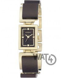 Часы FOSSIL Wood Watches ES2108