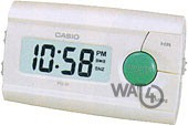 CASIO Digital Clocks PQ-31-7D