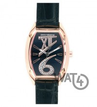 Часы PACO RABANE Lady Leather Round PRD 648S/2AA
