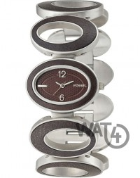 Часы FOSSIL Wood Watches ES2052