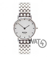 Часы BOCCIA The 300 Watch Series BCC-357-17