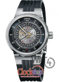 Часы ORIS WilliamsF1 Team 733 7560 41 14 RS