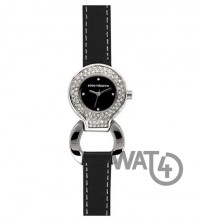 Часы PACO RABANE Lady Leather Round PRD 669S/AA