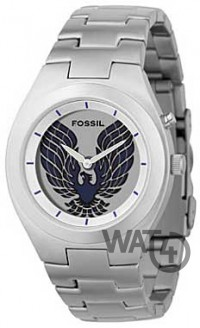 Часы FOSSIL Big Tic RD JR8504