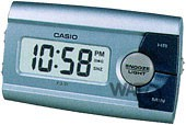 CASIO Digital Clocks PQ-31-2D