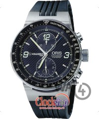 Часы ORIS WilliamsF1 Team 673 7563 41 84 RS