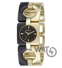 Часы FOSSIL Wood Watches ES2170