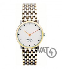 Часы BOCCIA The 300 Watch Series BCC-357-18