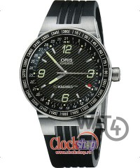Часы ORIS WilliamsF1 Team 654 7585 41 64 RS