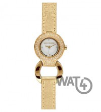 Часы PACO RABANE Lady Leather Round PRD 669S/1BE