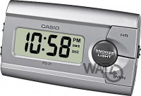 CASIO Digital Clocks PQ-31-8