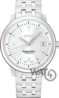 Часы MIDO Ocean Star Captain M8730.4.11.1