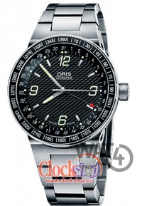 Часы ORIS WilliamsF1 Team 654 7585 41 64 MB