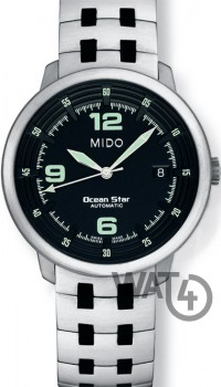 Часы MIDO Ocean Star Captain M8730.4.58.1