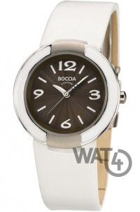 Часы BOCCIA The 3000 Watch Series BCC-3101-13