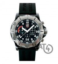 Часы LUMINOX EVO UTIMATE SEAL CHRONO Black LMX 8351