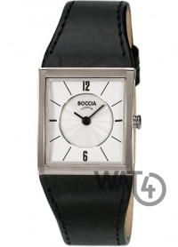 Часы BOCCIA The 3000 Watch Series BCC-3148-01