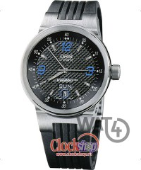 Часы ORIS WilliamsF1 Team 635 7560 41 45 RS