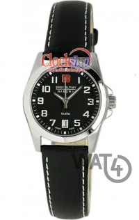 Часы SWISS MILITARY Watch Tomax SM10215LSNBK.H02B