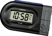 CASIO Digital Clocks DQ-543B-1