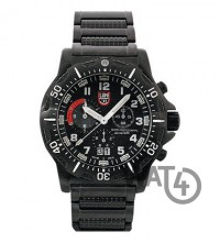 Часы LUMINOX EVO UTIMATE SEAL CHRONO Black LMX 8362