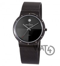 Часы SKAGEN Points Round 530LTMB