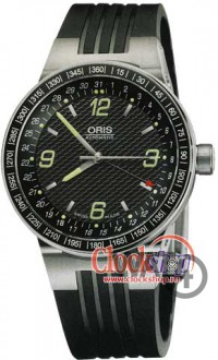 Часы ORIS WilliamsF1 Team 754 7585 41 64 RS