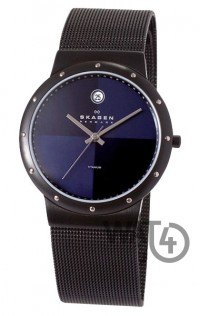Часы SKAGEN Points Round 530LTMN