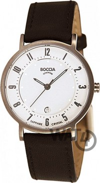 Часы BOCCIA The 3000 Watch Series BCC-3154-06