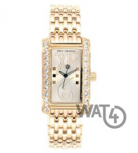Часы PACO RABANE Lady Metal Rectangular PRD 649S/1EM