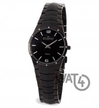 Часы SKAGEN Points Round 694STMXB