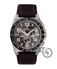 Часы SWISS MILITARY Air Commander SM11452JSNBK.H05A
