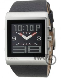 Часы FOSSIL Big Tic RD JR9454