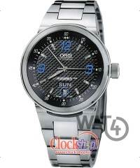 Часы ORIS WilliamsF1 Team 635 7560 41 45 MB