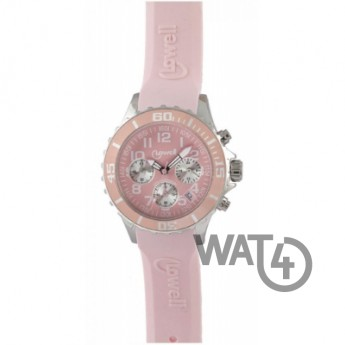 Часы Lowell lycon chrono pd0021-08
